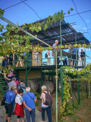 Pfarreireise Amalfiküste 23.-29.09.18