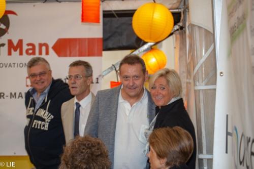 Dorfplatzfest-Gottesdienst 2018