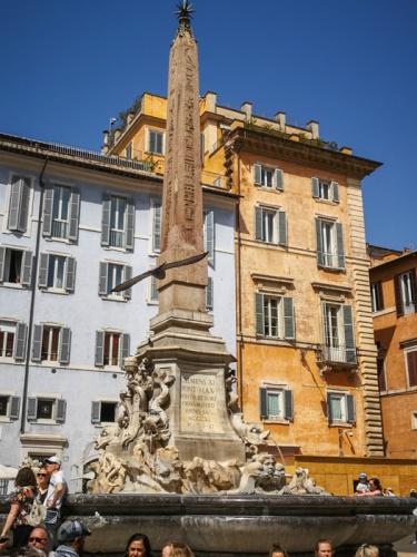 Romreise der Firmanden 2018