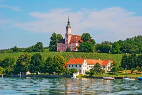Schola-Ausflug nach Überlingen / Bodensee